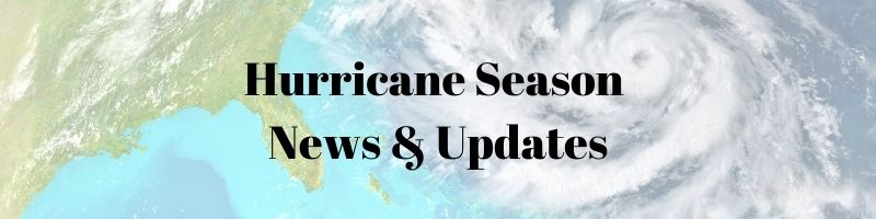 Hurricane News